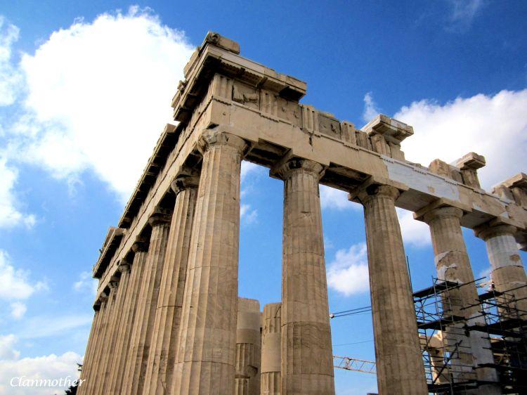 The Greek Thinkers