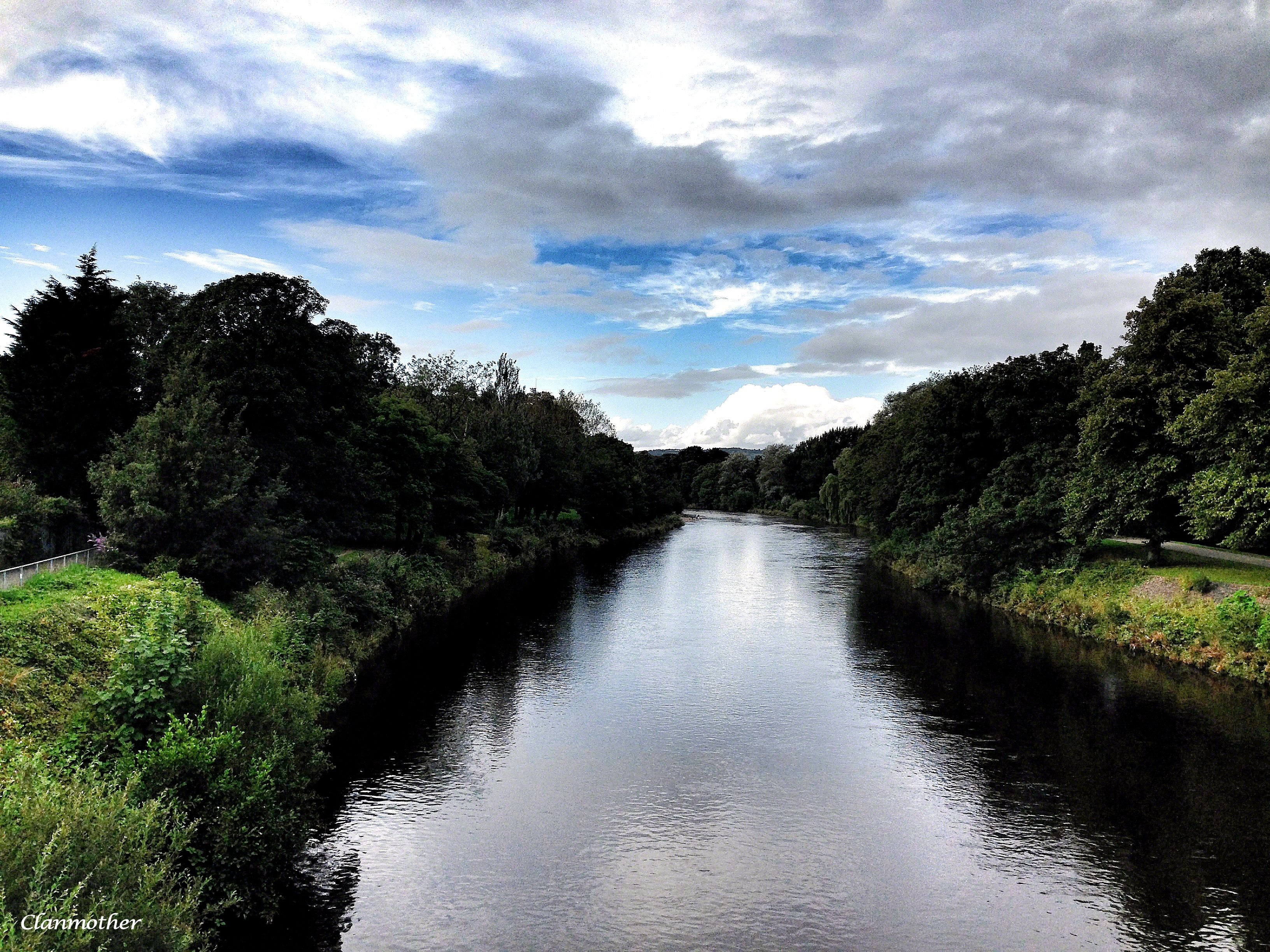 Rome amp; The River Taff