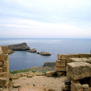 Lindos, Rhodes