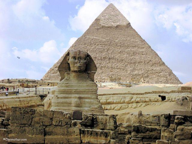 Ancient Eqypt