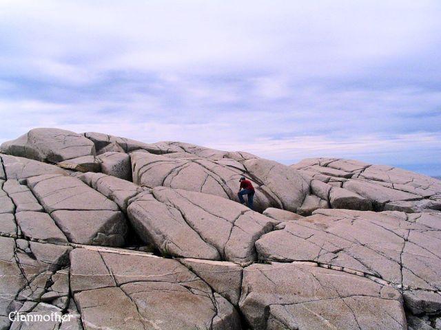 Halifax Trip 2003