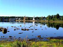 Mahone Bay, Nova Scotia