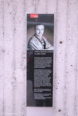 James Hart, Haida Master Carver