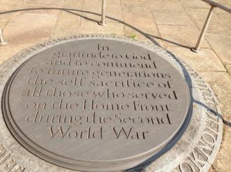 International Centre for Reconciliation, Coventry, U