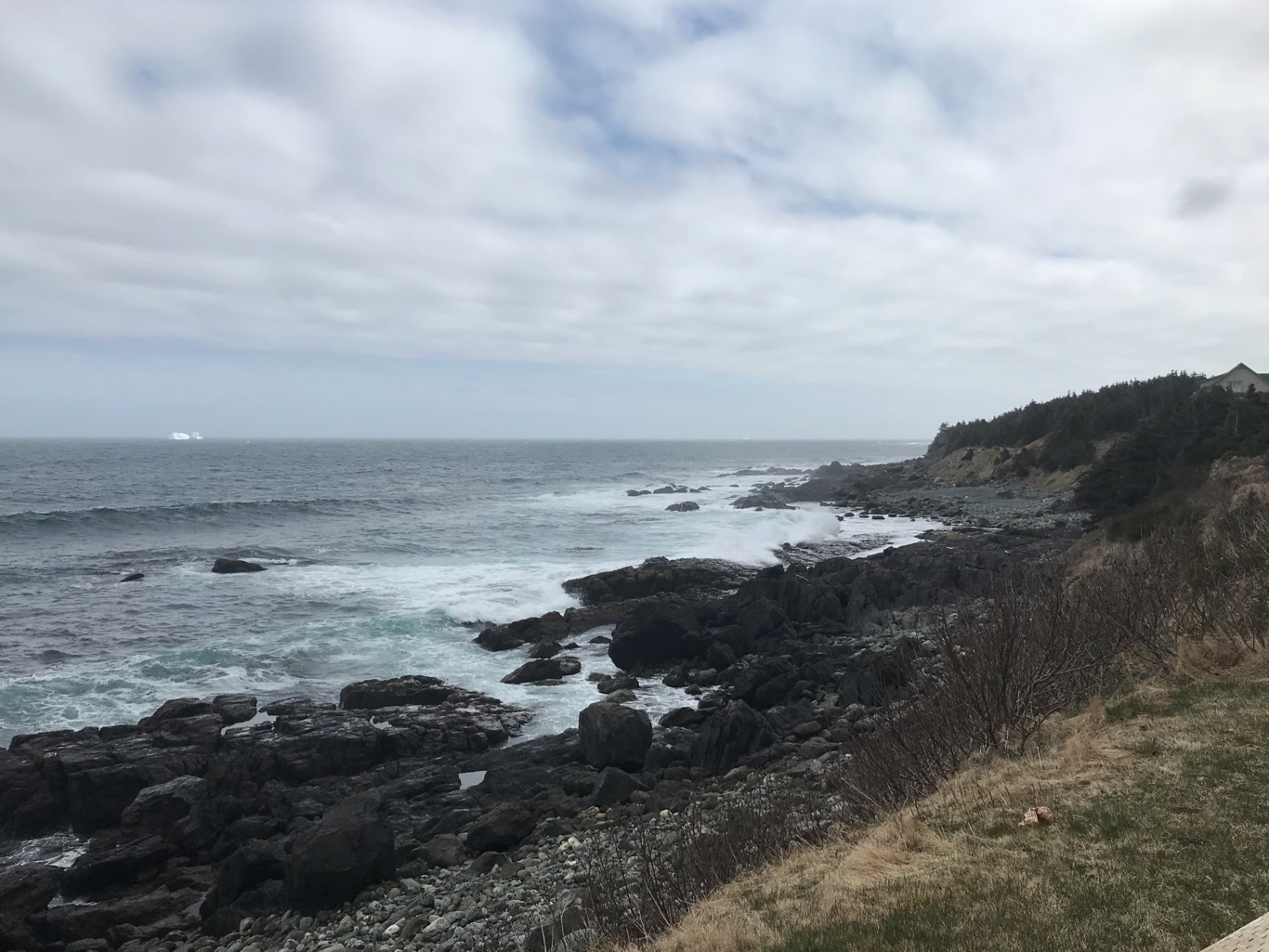 The Poetry of Oceans